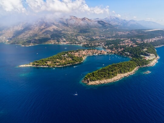 Cavtat Tour Avansa Travel