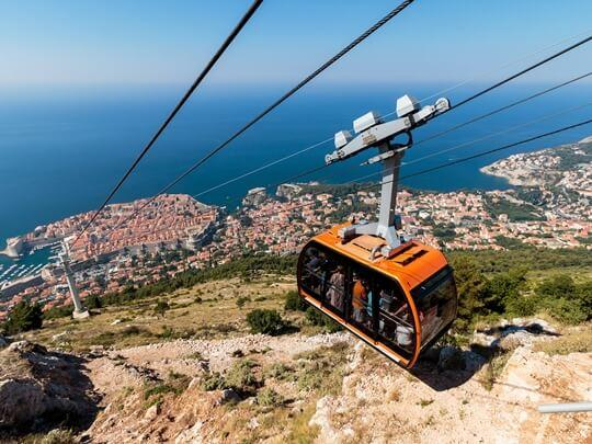 Dubrovnik Cable Car Tour (2)