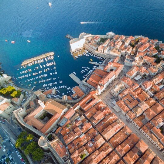 Dubrovnik Old Town Avansa Adventure Tours