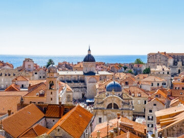 Dubrovnik private sightseeing tours