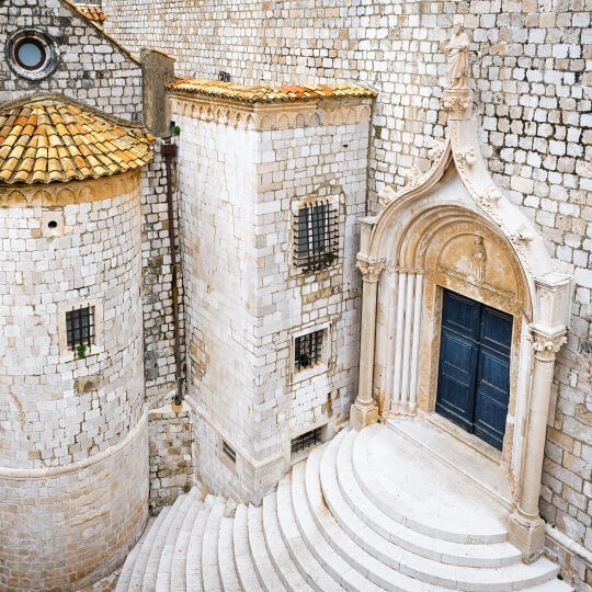 Dubrovnik Walking Tour Avansa Travel