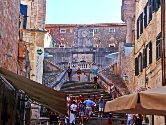Dubrovnik Game of Thrones Tour with Avansa