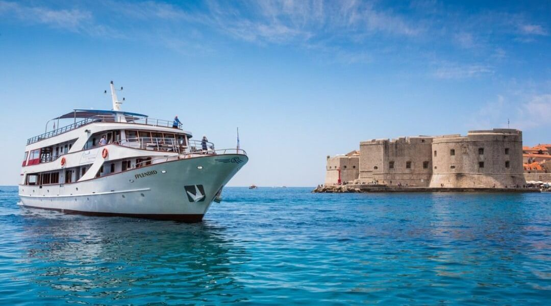 Deluxe Dubrovnik to Split Cruises
